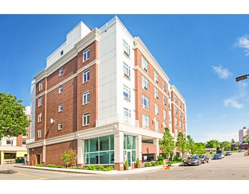 Photo of Cliveden Street #603W, Quincy, MA