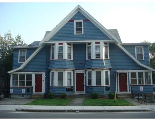 Photo of Whitwell St #2, Quincy, MA