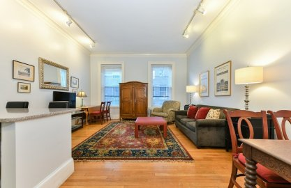 86 Commonwealth Ave #3