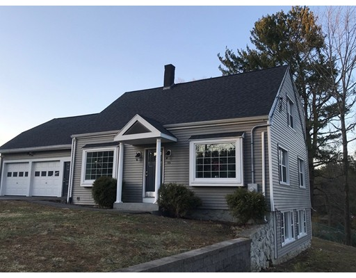 Photo of 95 Russell St, Peabody, MA