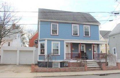 17 Princeton Street