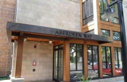1 Aberdeen Way #212