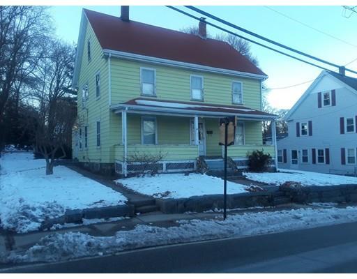Photo of Grove Street, Quincy, MA