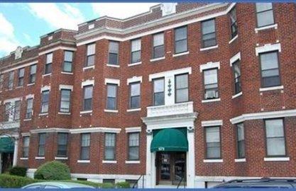 1572 Commonwealth Ave #6