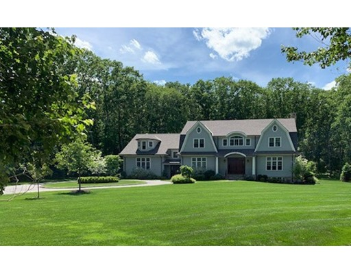 Photo of 250 Country Dr, Weston, MA