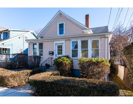 Photo of 8 Corporal Burns Road, Cambridge, MA