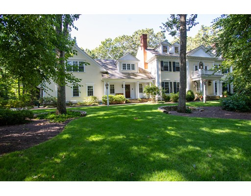 Photo of 190 Winding River Road, Wellesley, MA