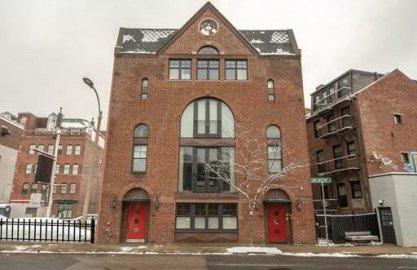 136 Arlington Street #2