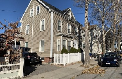18 Loring St #2A