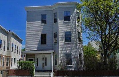 2 Greenwood Terrace #1