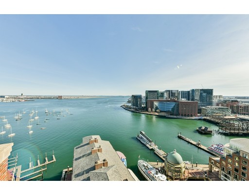 Photo of 10 Rowes Wharf, Boston, MA
