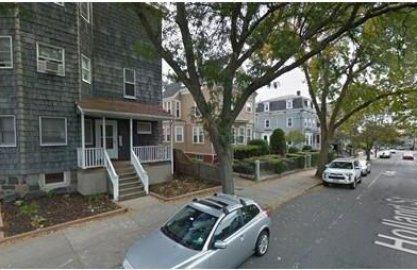 217 Holland Street #2B