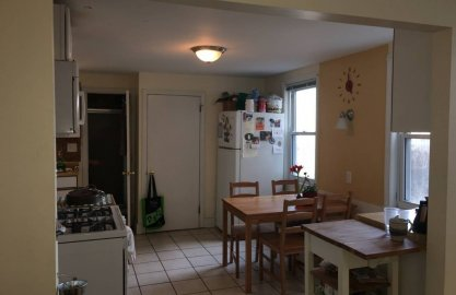 137 Willow St #1