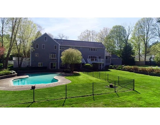 Photo of 182 Lincoln street, Norwell, MA