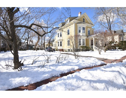 Photo of 38 Lakeview Avenue, Cambridge, MA