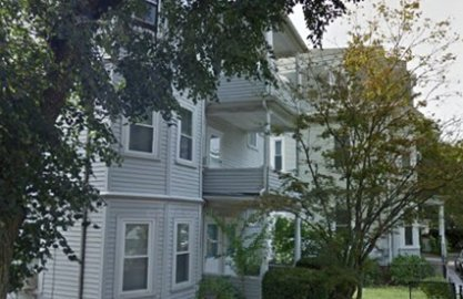 2 Gilson Terrace #3