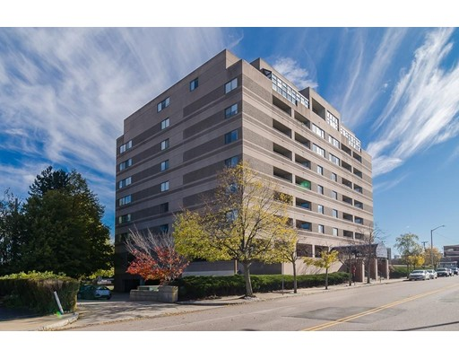 Photo of Adams St #607, Quincy, MA