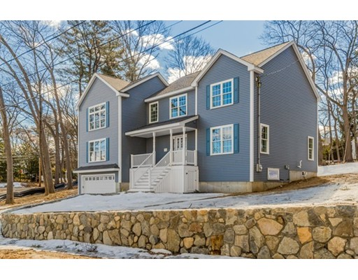 Photo of 74 Parker Road, Wakefield, MA