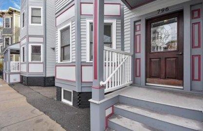 796 Dorchester Ave #1