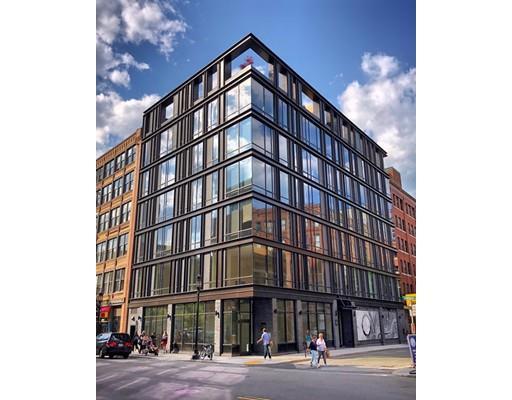 Photo of 10 Farnsworth Street #5B, Boston, MA