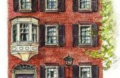 82 Mount Vernon Street #PH