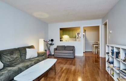 11 Cogswell Ave #9