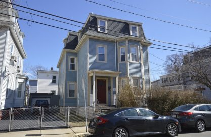 16 Lincoln St #1