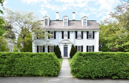 115 Coolidge Hill