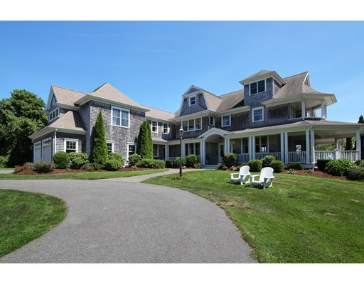 Photo of 270 Williston Road, Bourne, MA