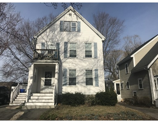 Photo of Randlett Street, Quincy, MA
