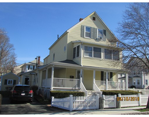 Photo of Crescent St, Quincy, MA