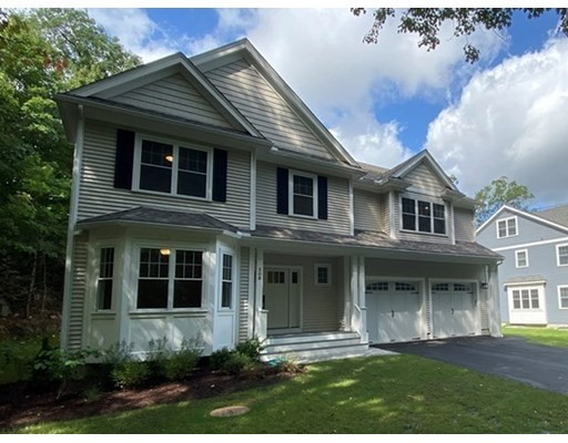 Photo of 508 South Border Road, Winchester, MA