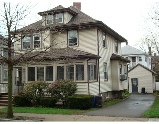 Photo of W Elm Ave, Quincy, MA