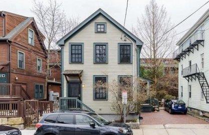 190 Tremont Street #1