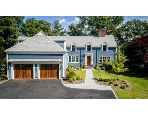Photo of 15 Cambridge Street, Winchester, MA