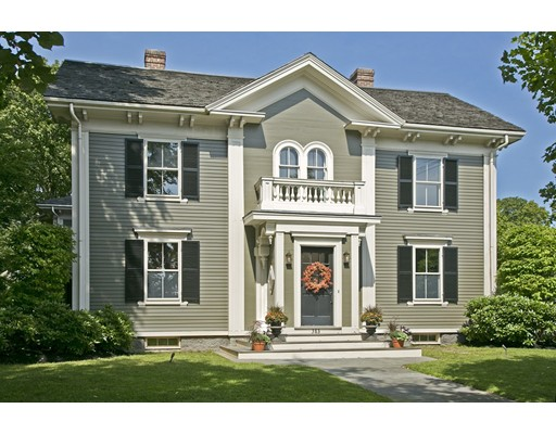 Photo of 383 Main Street, Hingham, MA