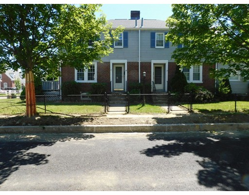 Photo of Ruggles Street #47, Quincy, MA