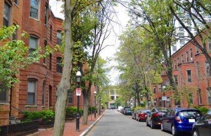 60 St. Germain Street #3