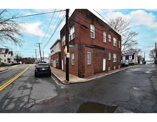 Photo of Sea Street, Quincy, MA