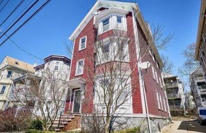 184 Boylston Street #2