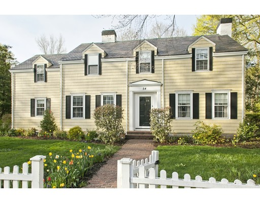 Photo of 54 Sturtevant Road, Quincy, MA