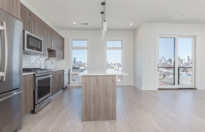 232 Old Colony Ave #401