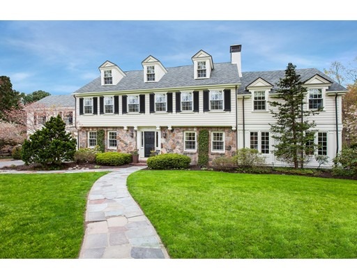 Photo of 15 Woodcliff Rd, Wellesley, MA