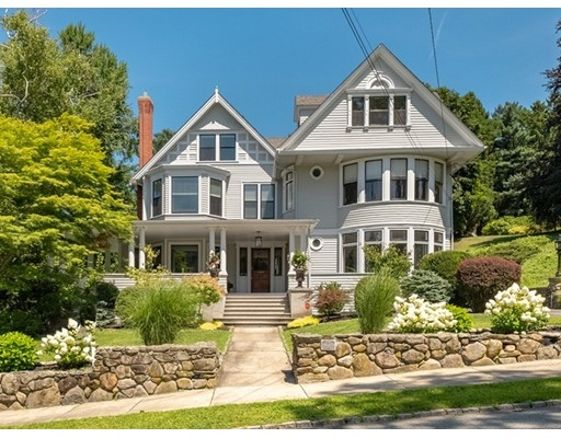 Photo of 12 Prospect Street, Winchester, MA