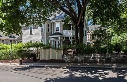 127 Chestnut Avenue