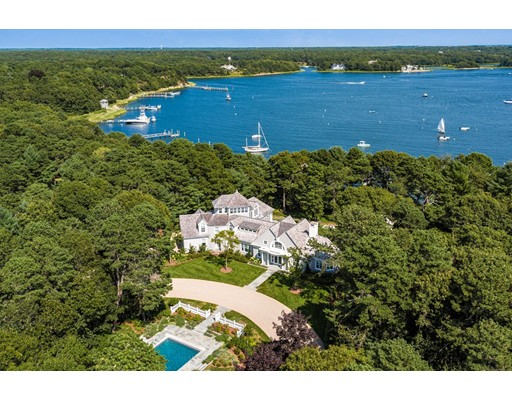 Photo of 1025 Old Post Road, Barnstable, MA