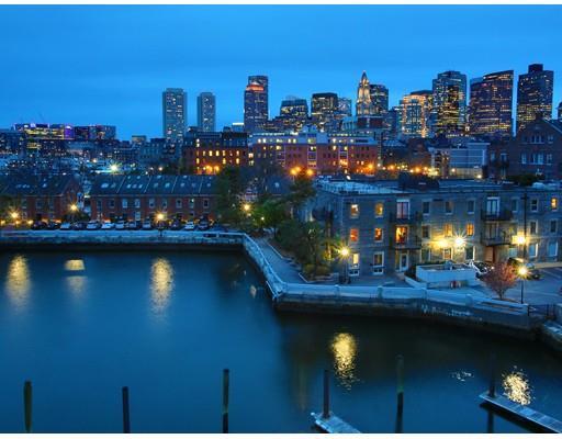 Photo of 40 Battery St, Boston, MA