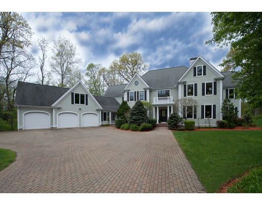 Photo of 275 Dudley Rd, Newton, MA