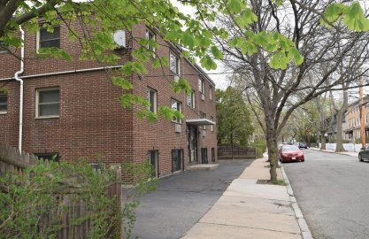 33 Cogswell Ave #6