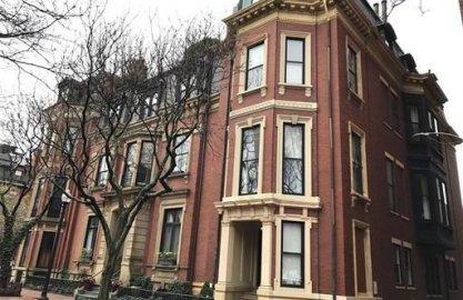 328 Dartmouth Street #12